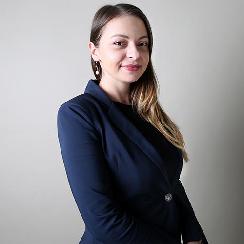 Cristina Costiniuc